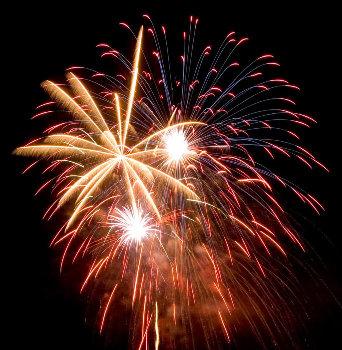 Guten Rutsch ins neue Jahr! Happy New Year!