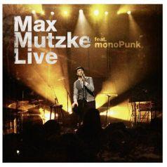 Max Mutzke live in Oberstdorf 2015